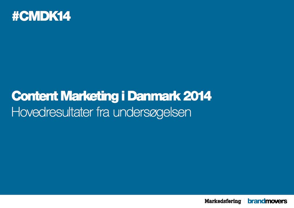 content-marketing-i-danmark-2014