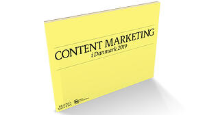 Content Marketing i Danmark 2019